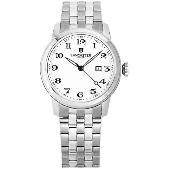 Lancaster-Wristwatch-Men's-Narciso Tempo-OLA0684MB S-S-BN