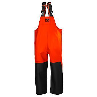 Helly Hansen Mens Storm impermeável bib workwear calças