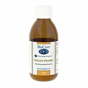 BioCare baby infantis pulver (probiotiska) 60g (16960)