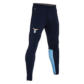 Pantalon d'entraînement Lazio Macron 2019-2020 (Marine)