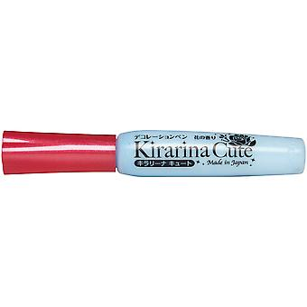 Kirarina Cute Scented Pen-Lovely Blue KCUTE-LBLU