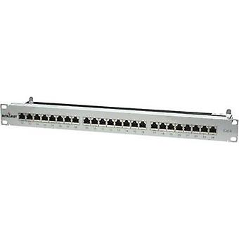 24 ports Network patch panel Intellinet CAT 6