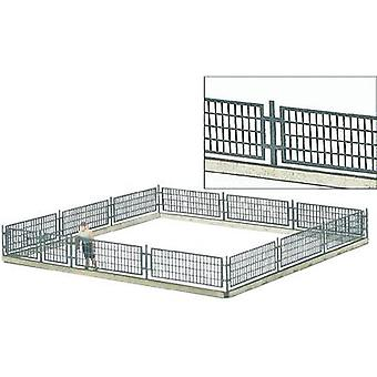 MBZ 80139 H0 Mesh wire fence Assembly kit