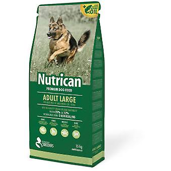 Nutrican Nutrican Adult Large 15kg (Dogs , Dog Food , Dry Food)