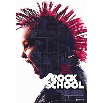 Rock School Movie plakat (11 x 17)
