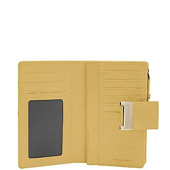 Piquadro Wallet yellow PD1353W49