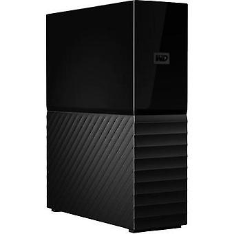 3.5 external hard drive 8 TB Western Digital My Book™ Black