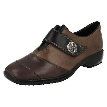 Damen Casual Rieker Antistress Schuhe L3871