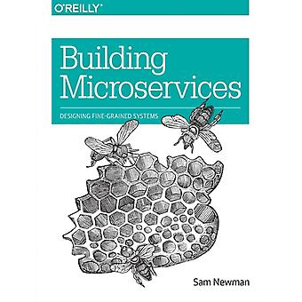 Building Microservices (Paperback) by Newman Sam