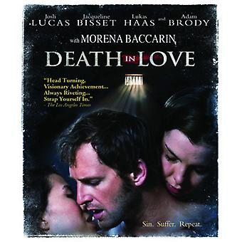 Death in Love [Blu-ray] USA import