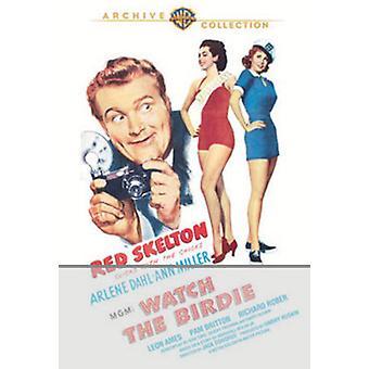Guarda l'importazione di Birdie (1950) [DVD] Stati Uniti d'America