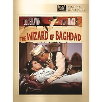 Trollkarlen från Bagdad [DVD] USA import