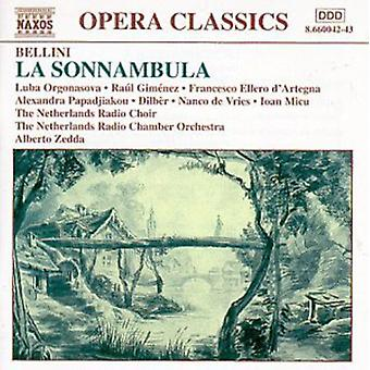 V. Bellini - Bellini: La Sonnambula [DVD] USA import