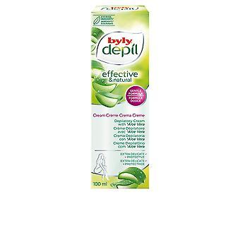 DEPIL Crema Depilatoria zusätzliche Delicada Aloevera