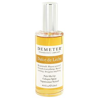 Demeter Women Demeter Dulce De Leche Cologne Spray By Demeter
