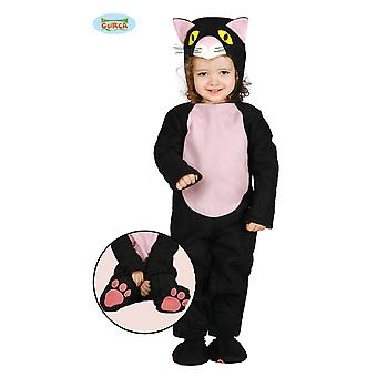 Cat costume kitty cat costume kitten baby