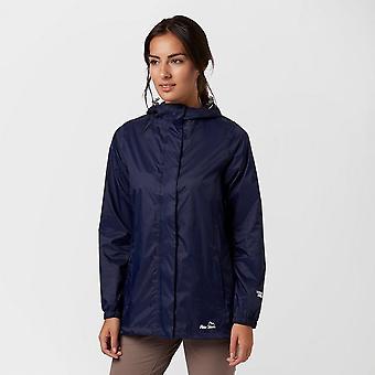 Peter Storm Women's Packable Hooded Jacket