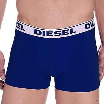 DIESEL Fresh & Bright Boxer Trunk UMBX Shawn, Navy, X-Large
