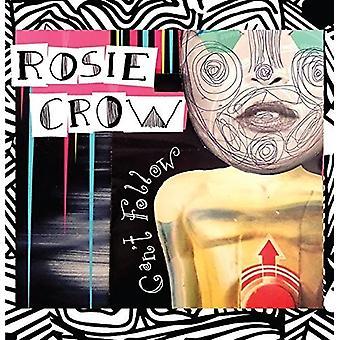 Rosie Crow - kan ikke følge / Charlottes sang (Alt. Version) [Vinyl] USA import