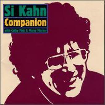 Si Kahn - følgesvend [CD] USA import