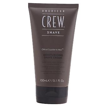 American Crew Moisturizing Shave Cream 150 Ml (Man , Shaving , After shaves)