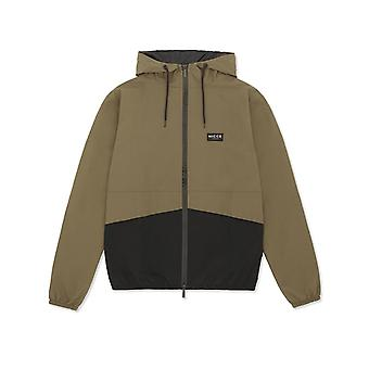 NICCE haven shell cagoule jacket
