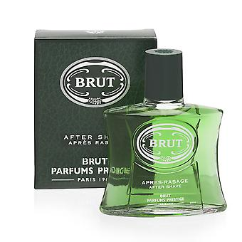 Brut After Shave 100 Ml - Original - Boxed