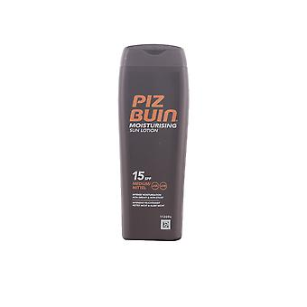 Piz Buin In Sun Moisturizing Lotion Spf15 200ml Unisex New Sealed Boxed