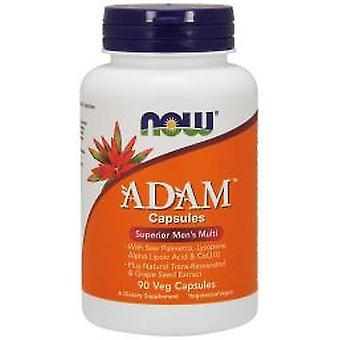 Now Foods Adam 60 Tablets (Vitamins & supplements , Special supplements)