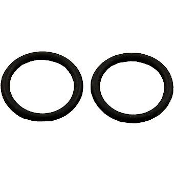 Pentair EF07 Hose Connector O-Ring - Set of 2 for Automatic Pool Cleaner