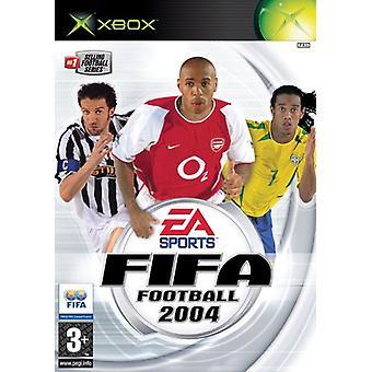 FIFA Football 2004 (Xbox)