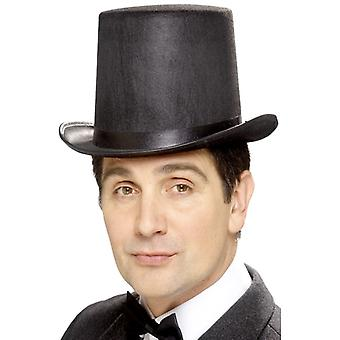 Top hat cylinder felt luxury Carnival wedding A