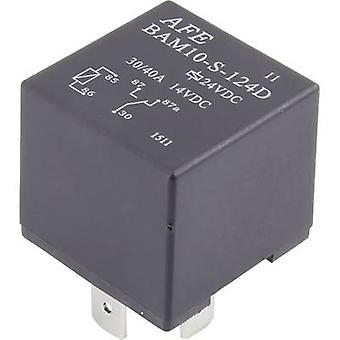 AFE BAM10-S-112D Automotive relay 12 Vdc 30 A 1 change-over