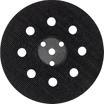 Wolfcraft 2227000 easy fix-backing pad Diameter 125 mm
