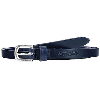 Tom Tailor narrower full leather belt TW1031L98-480