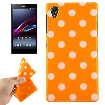 Estojo de protecção para o telefone móvel Sony Xperia Z1