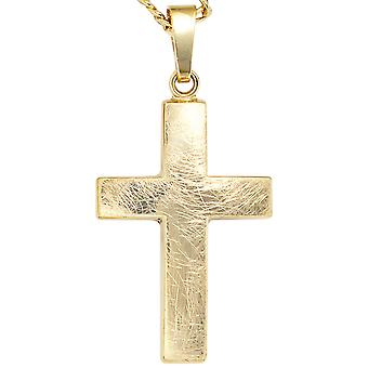 333/g cruz colgante oro Cruz colgante cruz cruz de oro oro