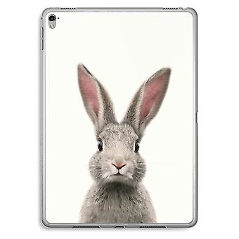 iPad Pro 9,7 inch Transparent Case (Soft) - Daisy