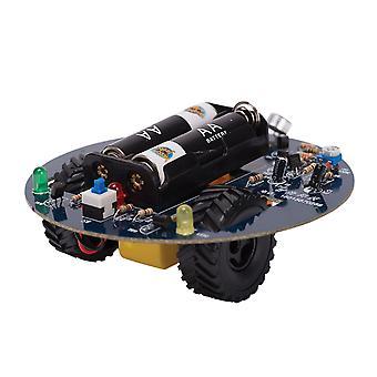Heebie Jeebies DIY Robot  + Soldering Iron Combo Kit