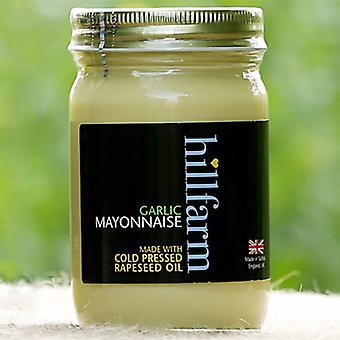 Hillfarm Bauernhaus-Knoblauch-Mayonnaise