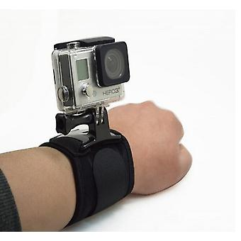 GoPro Accessories/The Thick Strap-attachment for wrist/Arm