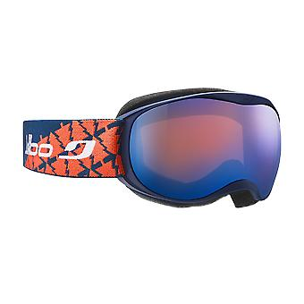Julbo Atmo Bleu/Orange Flash Bleu