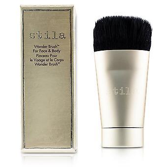 Stila-Wunder-Bürste für Gesicht & Körper--