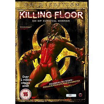 Killing Floor Gold Edition (PC DVD)