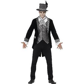 Deluxe Dark Hatter Costume, Large