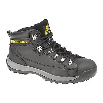 Amblers Steel FS123 Safety Boot / Mens Boots