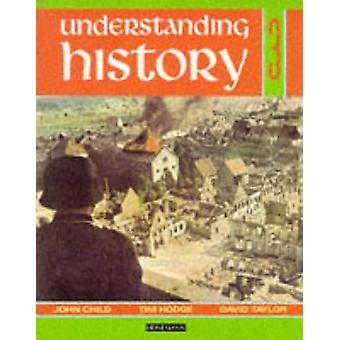 Begrip van de geschiedenisboek 3 (Groot-Brittannië and the Great War - Era van de