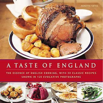 30 古典的なイギリス英語料理のエッセンスの味