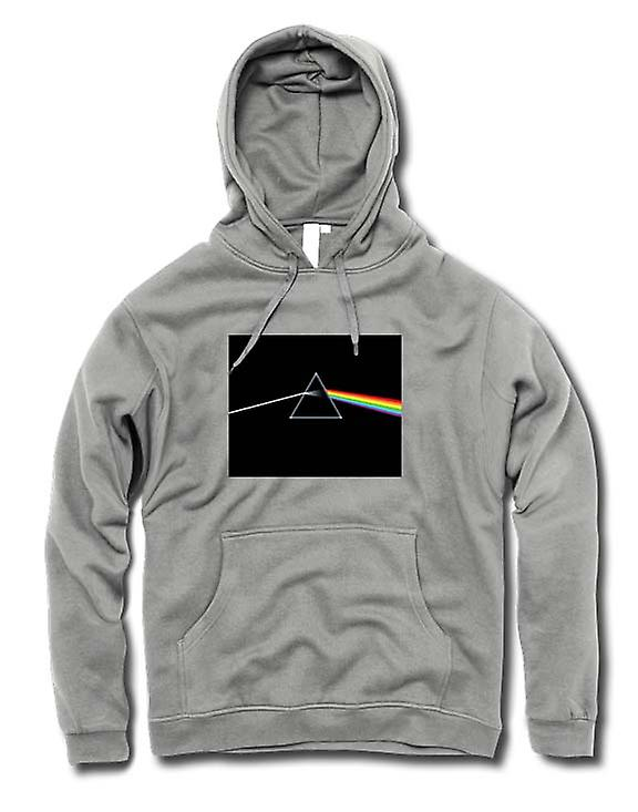 Para hombre con capucha - Pink Floyd - Dark Side Of The Moon
