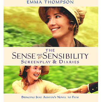 -Sense and Sensibility - - The Screenplay and Diaries by Emma Thompson